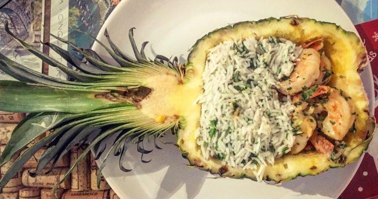 Nieoczywisty ananas