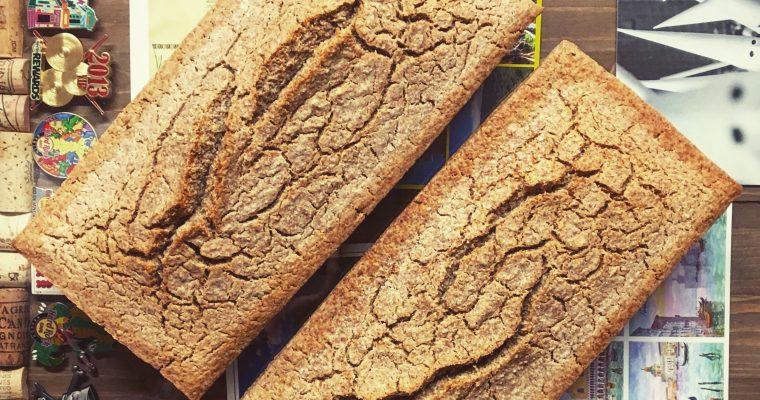 Doskonały chleb gryczany