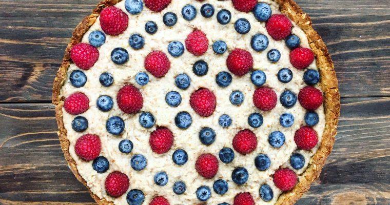 Rewelacyjna tarta