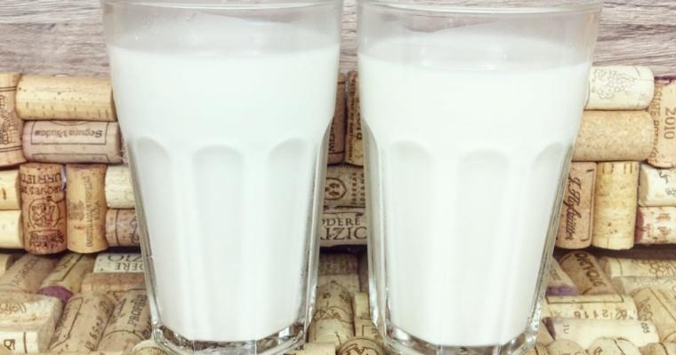 Domowe mleko roślinne – prosty przepis!