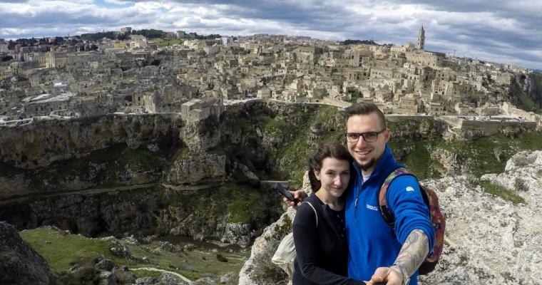 #2 Apulia. Matera i Altamura – spór o najlepszy chleb we Włoszech!