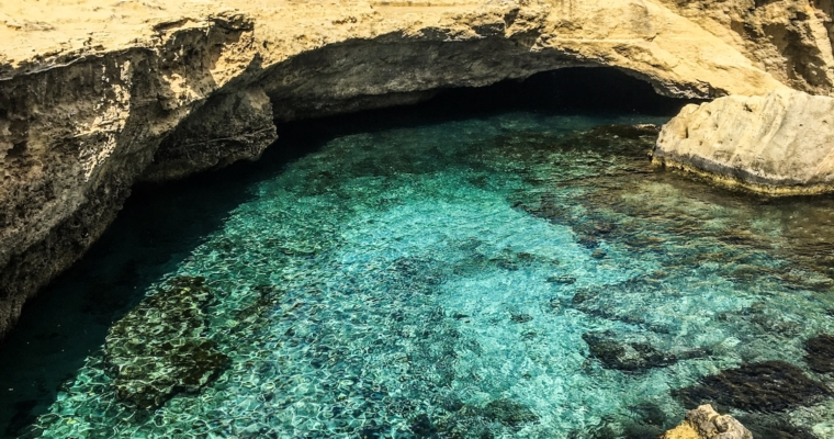 #3 Apulia i jej niesamowite wybrzeże