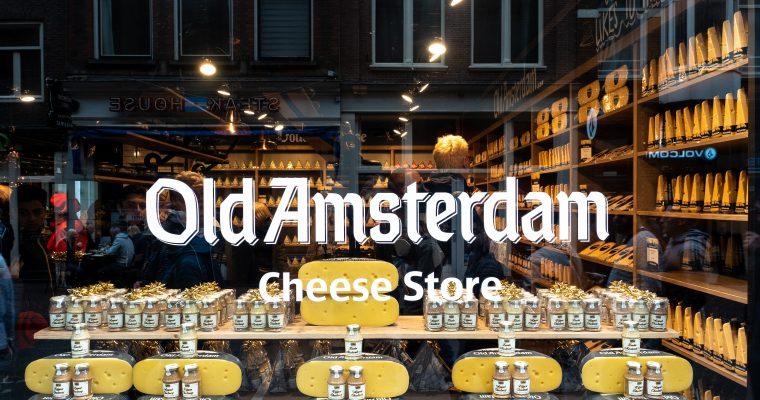 5 rzeczy, których musicie spróbować będąc w Amsterdamie