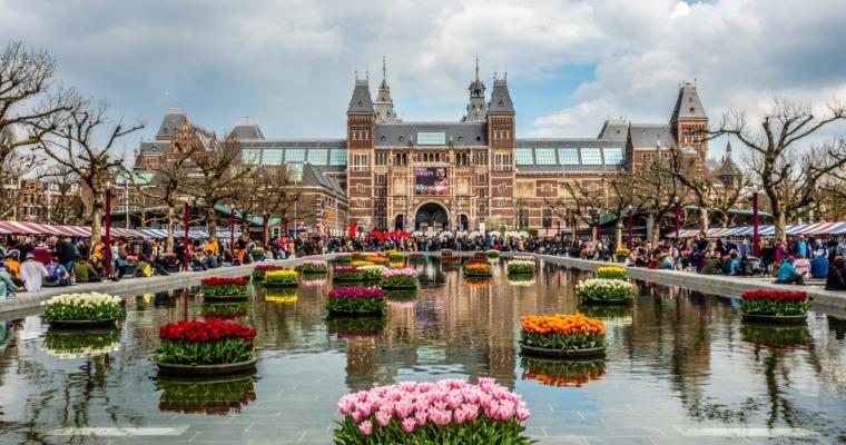 Weekend w Amsterdamie – co zobaczyć?