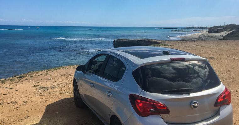 Wynajem samochodu za granicą – na co zwrócićuwagę?