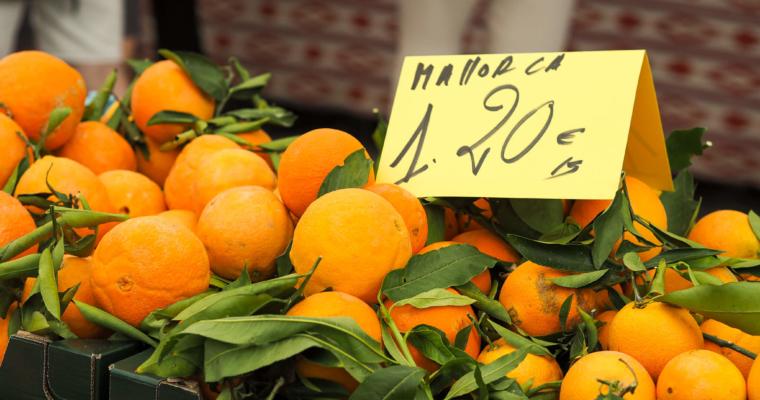 10 rzeczy, których musicie spróbować na Majorce! :)