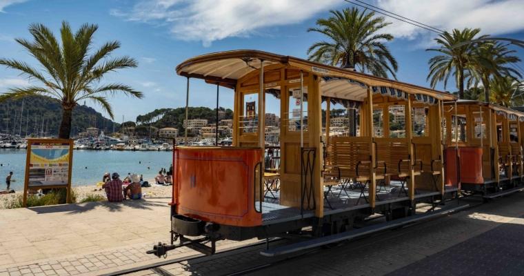 #3 Sa Calobra, Sóller, Deià i Valldemossa – zwiedzamy wybrzeże!