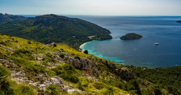 #2 Cap de Formentor & Pollença – kolejne perełki Majorki!