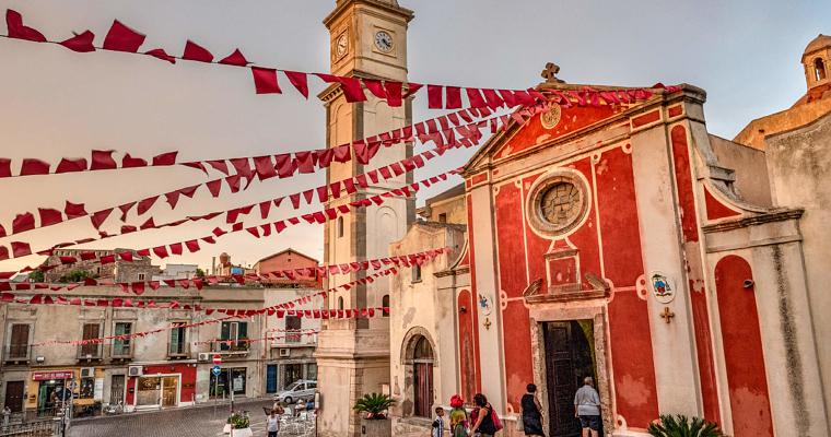 #2 Oristano, Iglesias i Sant'Antioco – południowa Sardynia! :)