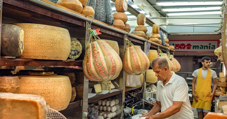 13 rzeczy, które musisz spróbować na Sardynii!