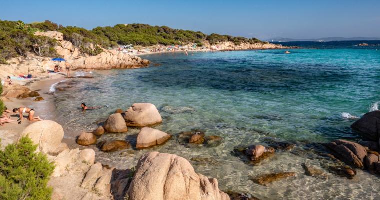 #6 Niewiarygodnie piękna Costa Smeralda i najbardziej ekskluzywny kurort Sardynii – coś niesamowitego!