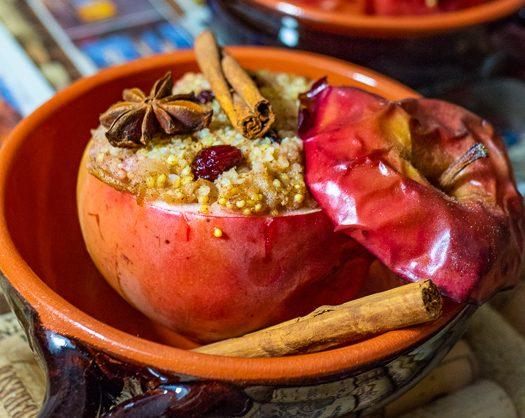 Blog kulinarny - podróżniczy Na Kulinarnym Szlaku