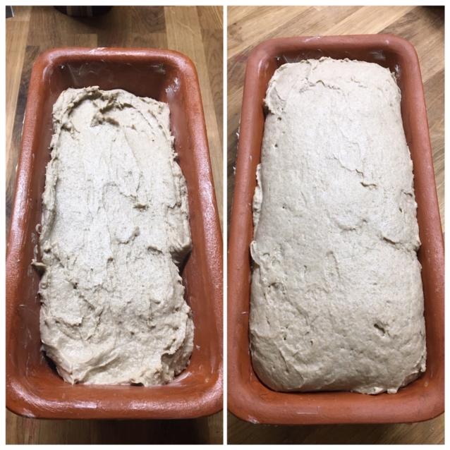 Chleb żytni na zakwasie - jak zrobić?